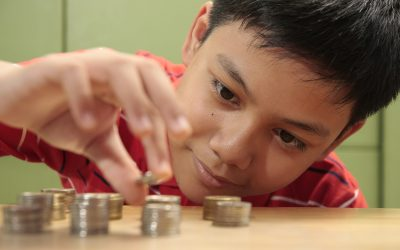 Tom Bass' Guiding Principles For Teaching Kids About Money
